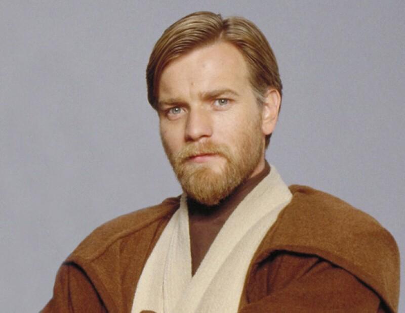 Ewan McGregor como Ovi Wan Kenobi