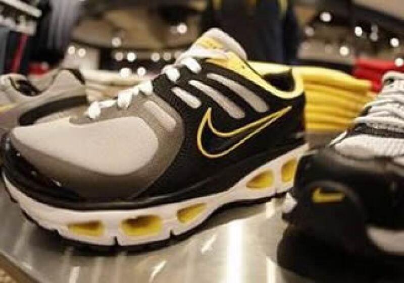 La firma deportiva había dicho que 2010 sería un año de recuperación.  (Foto: Reuters)