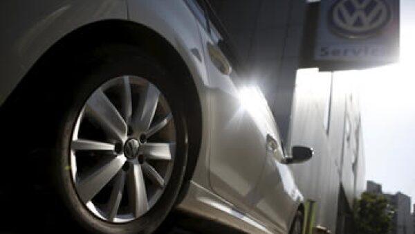 VW asegura que el software ilegal no fue activado en la mayoría de los 11 millones de vehículos. (Foto: Reuters)