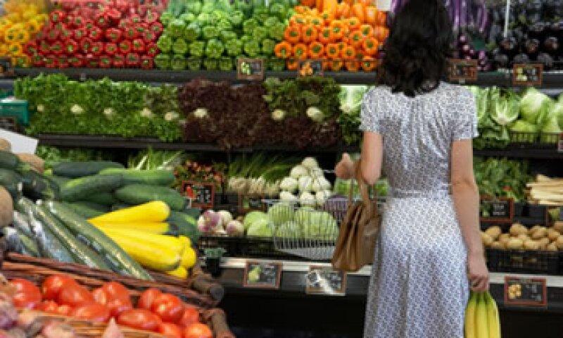 A tasa anual, las ventas minoristas subieron 4.7% en septiembre. (Foto: Thinkstock)