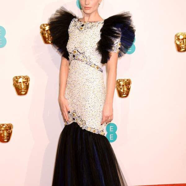 72nd British Academy Film Awards, VIP Arrivals, Royal Albert Hall, London, UK - 10 Feb 2019