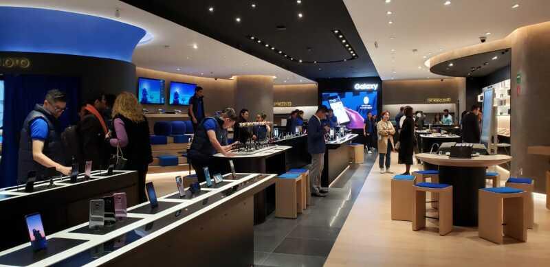 Samsung Store Perisur