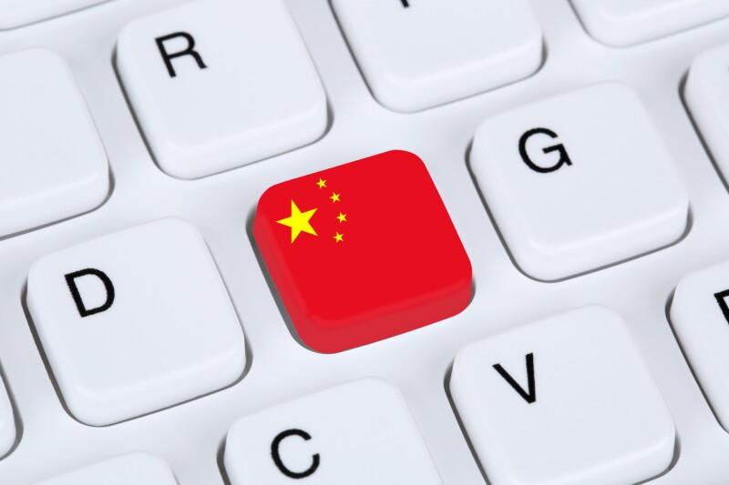 China censura en internet