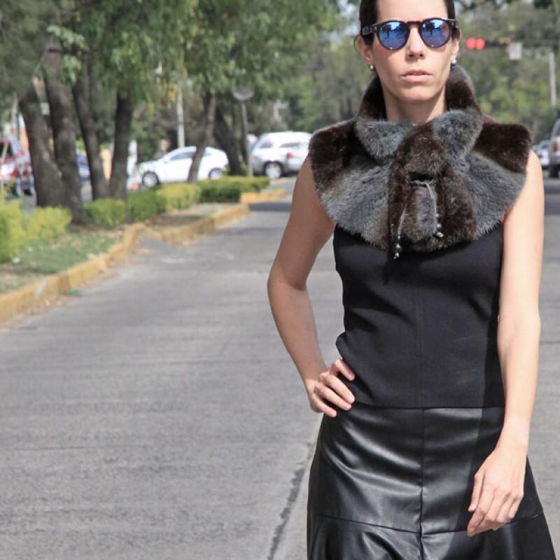 ¿Ya vienen las fiestas decembrinas y no sabes qué ponerte? La Fashionista Elda del Moral nos da algunos tips para que robes miradas en cualquier fiesta que asistas.