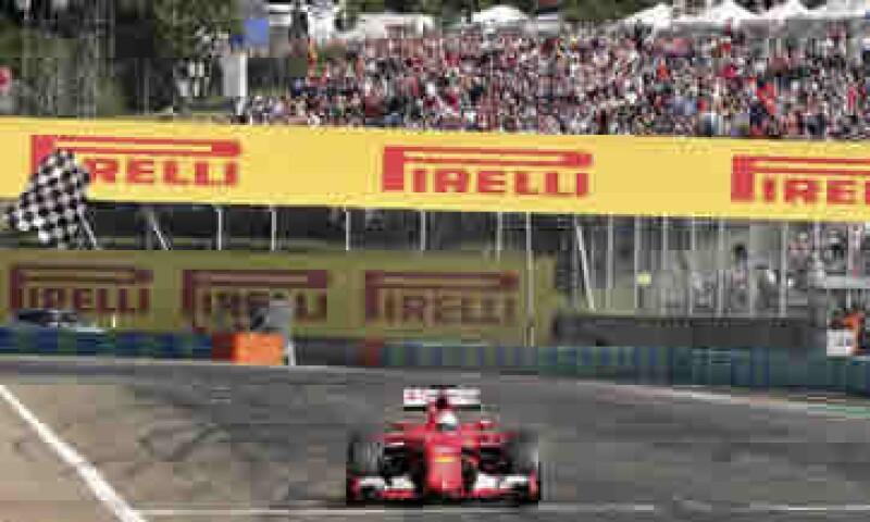 La FIA abrió la licitación en mayo. (Foto: Reuters )