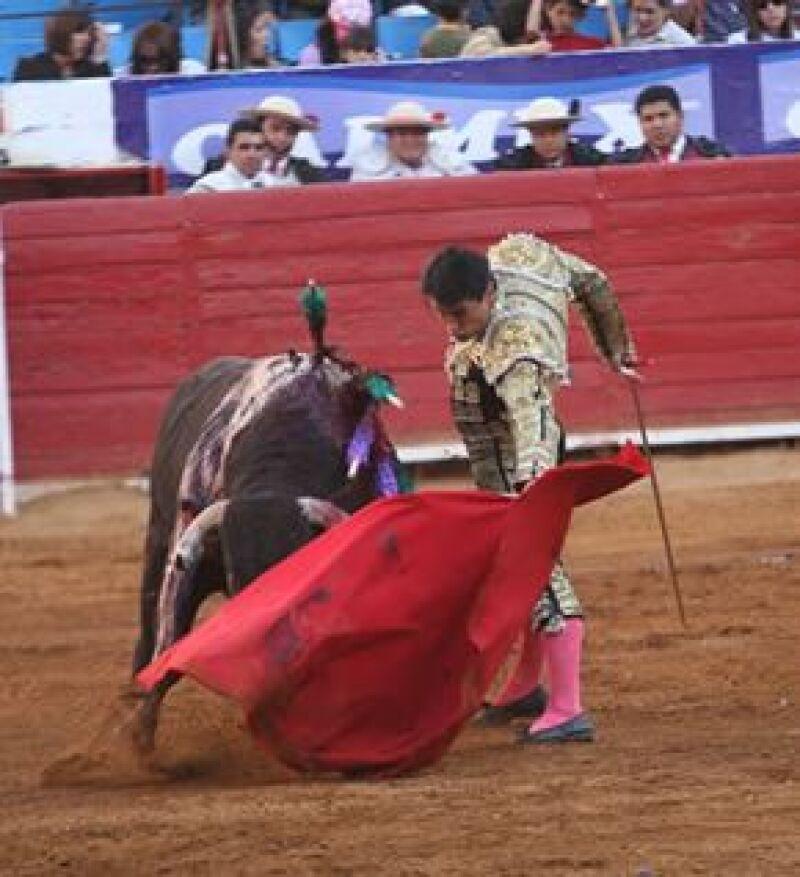 La última de la temporada no se realizará debido a que no se aprobaron la mayoría de los toros.