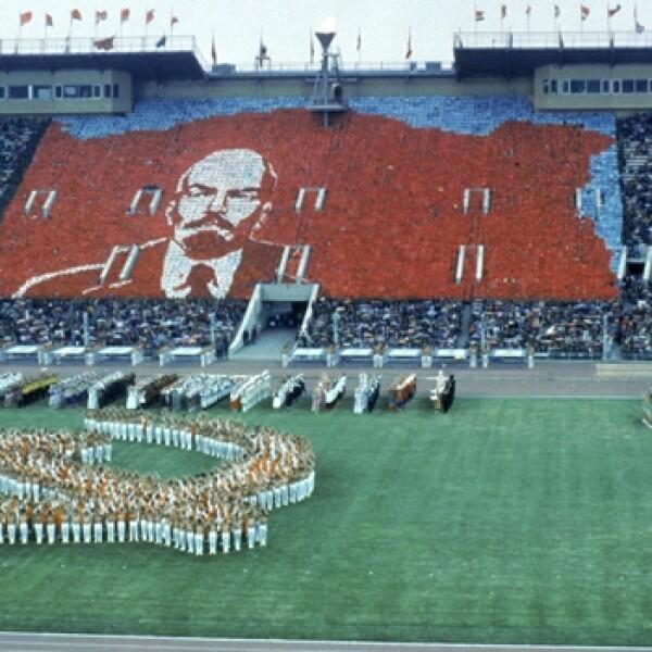 juegos, olímpicos, 1980, moscu