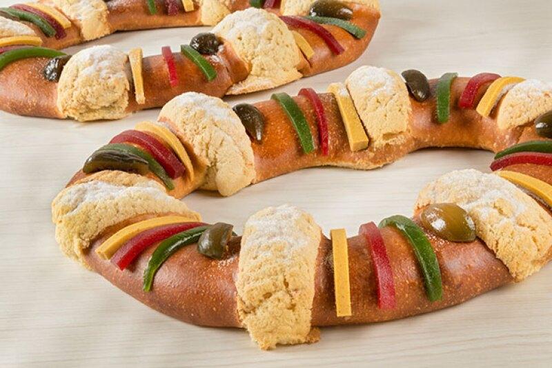 El pan tradicional mexicano cuenta entre sus ingredientes con un dulce conocido como 'acitrón', el cual proviene de una biznaga que podría desaparecer.