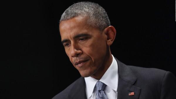 Obama se ha enfrentado a múltiples acontecimientos en la política internacional