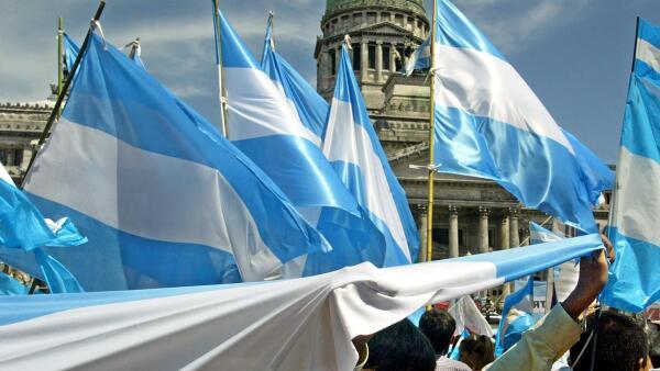 Argentina hará una colocación de bonos la próxima semana.