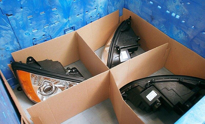El mercado de la iluminaci�n automotriz actualmente va en busca de nuevas tecnolog�as m�s eficientes.