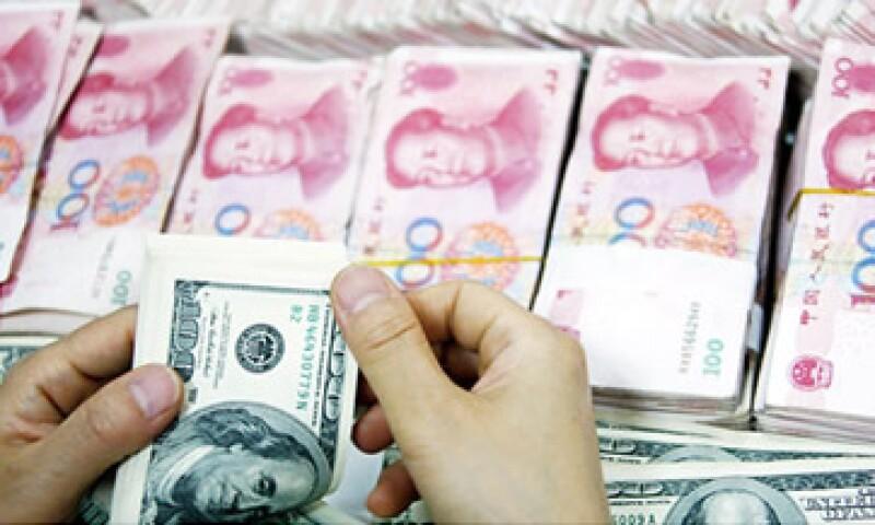 China ha argumentado que su política monetaria es necesaria para mantener la estabilidad social. (Foto: Cortesía CNNMoney)