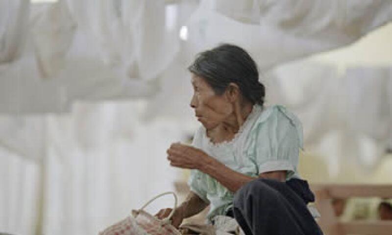 En caso de que el asegurado fallezca, la familia quedará protegida en promedio por 30,000 pesos. (Foto: AP)