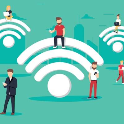 El nuevo Wifi