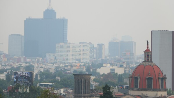 SEP contaminación