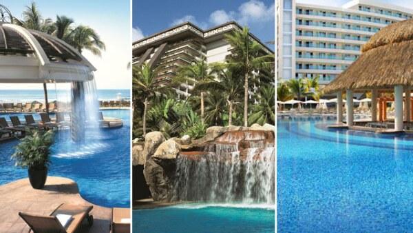 El resort Mundo Imperial, Fairmont Acapulco Princess y Fairmont Pierre Marques se unen para ofrecer a sus huéspedes las mejores atracciones que tienes que conocer en tus próximas vacaciones.