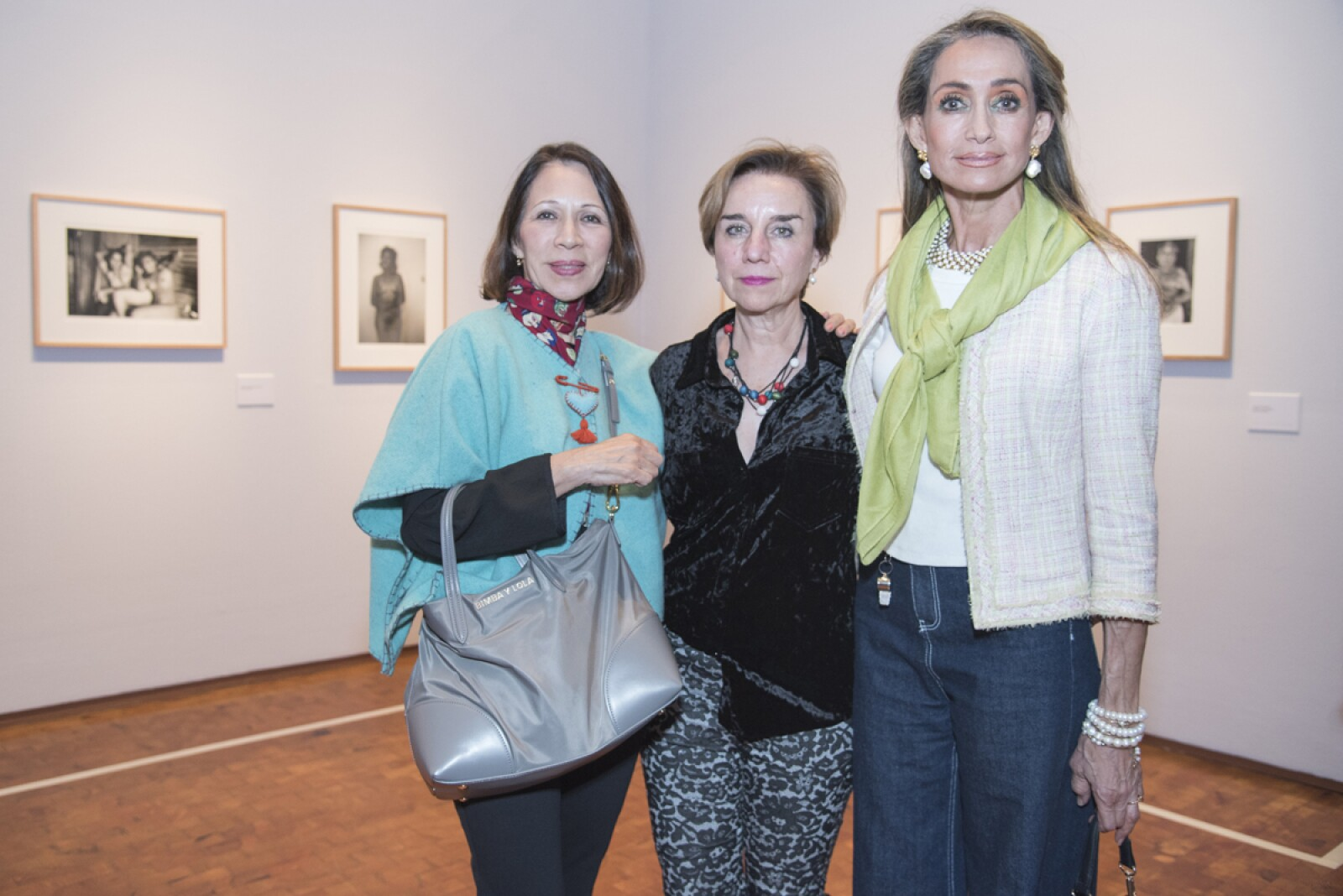 QUIE Graciela Iturbide Coctel 09-02-19 Nancy Lopez21.jpg