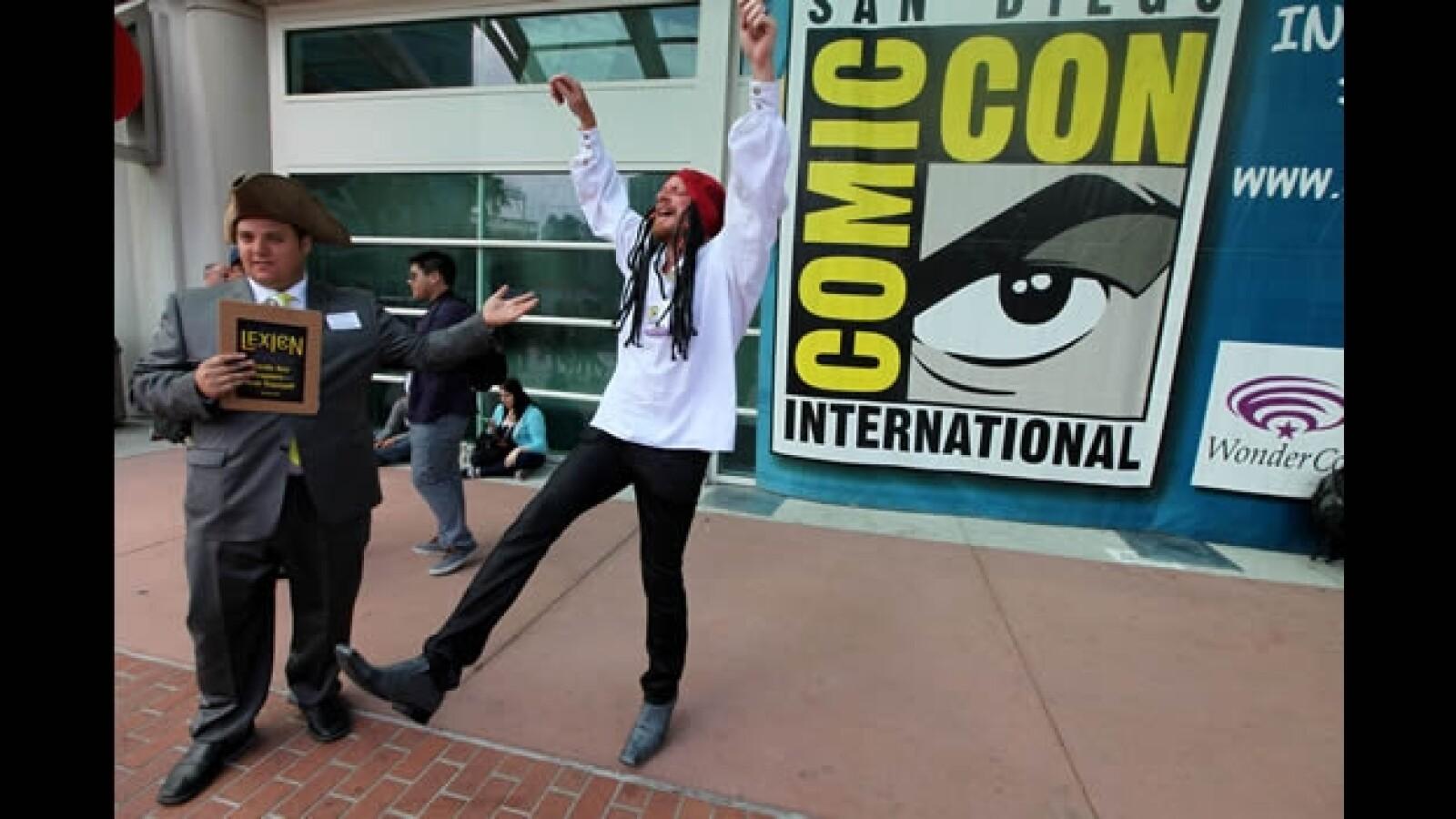 Comic-Con 13