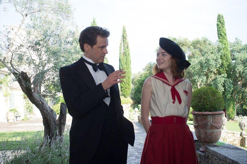 Colin y Emma