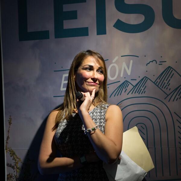Coctel conmemorativo por las primeras 100 ediciones de Travel + Leisure