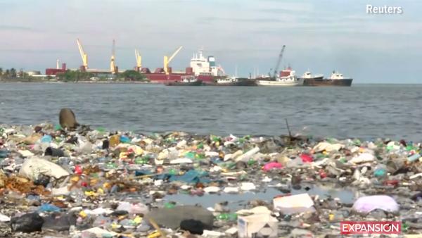 Haití basura