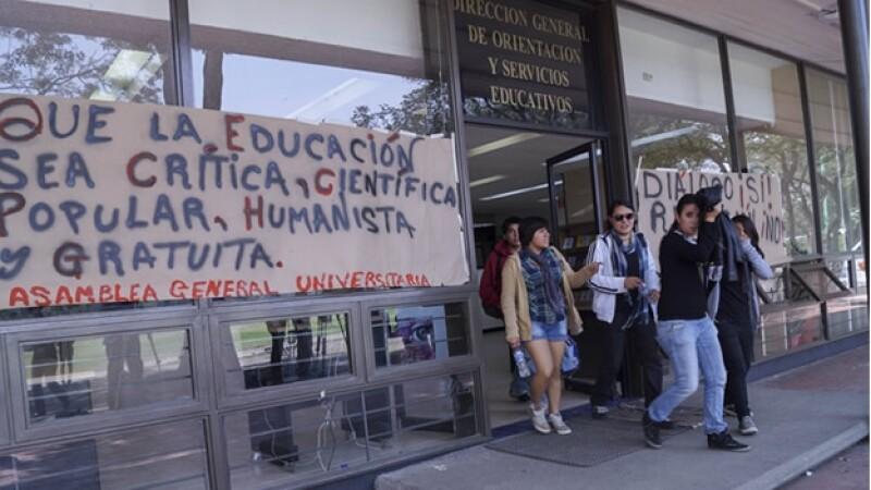 UNAM CCH Dialogo