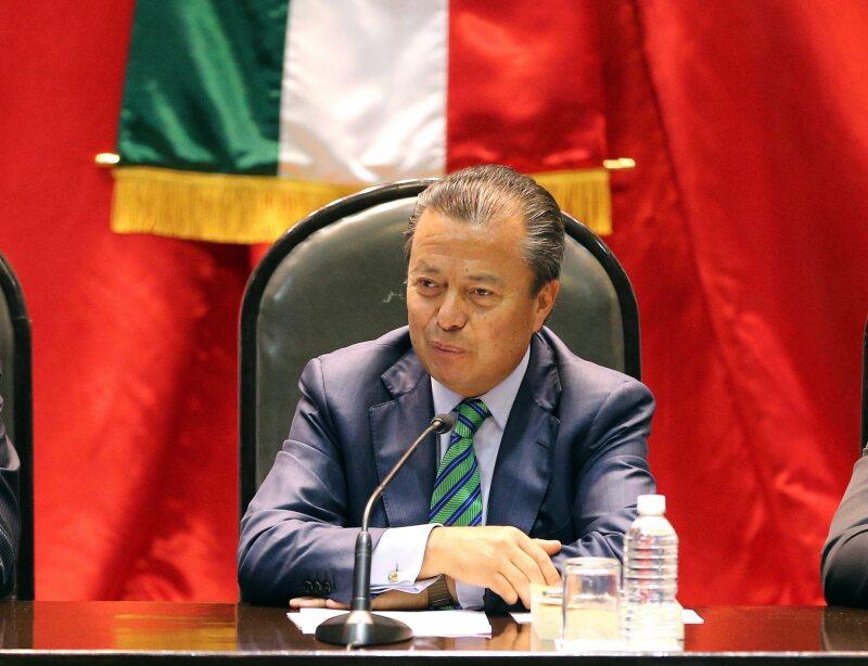 El Partido Nueva Alianza y Encuentro Social tendrán un escaño en la Asamblea Constituyente de la Ciudad de México.