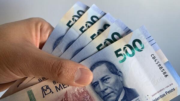 Banxico tasa de interés