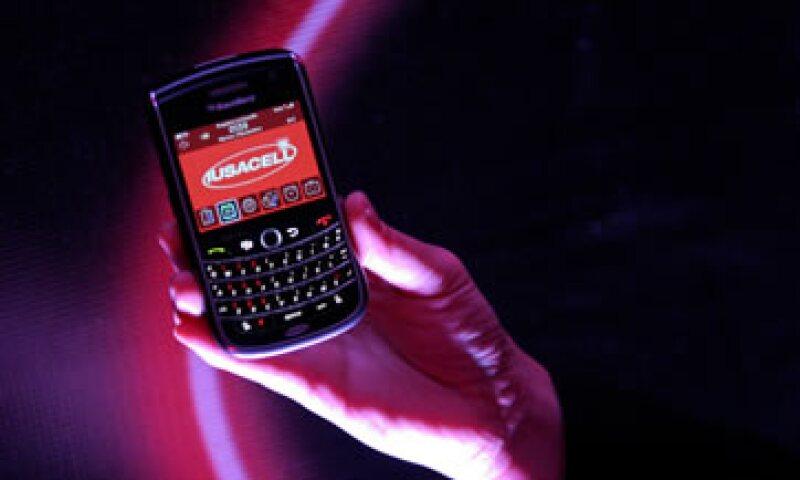 Telefónica reconoció que negocia una fusión con Iusacell. (Foto: Cuartoscuro)