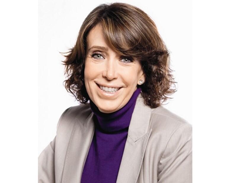 La empresaria está considerada como una de las mujeres más influyentes y brillantes en México; ha recibido diversos reconocimientos.