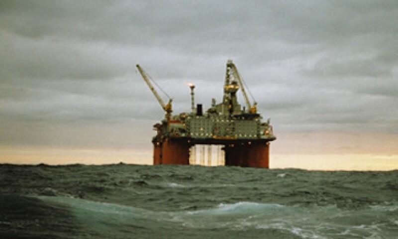 Una tercera parte de la petrolera noruega cotiza en Bolsa, mientras el resto pertenece al Gobierno. (Foto: Cortesía Statoil)