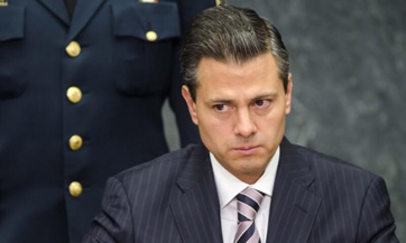 El Presupuesto 2014 será un reto para el presidente Enrique Peña, ya que deberá lograr que se apruebe la reforma hacendaria y el paquete económico en el periodo ordinario. (Foto: Cuartoscuro)