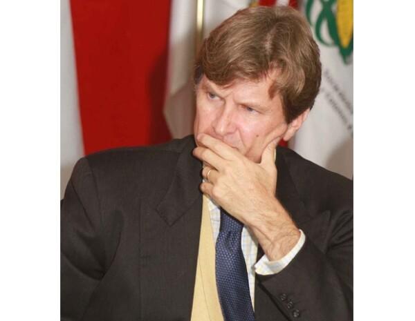 Enrique de la Madrid Cordero es director general del Banco Nacional de Comercio Exterior (Bancomext).
