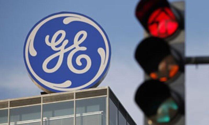 GE tiene negocios que van desde infraestructura tecnológica a servicios financieros.  (Foto: Reuters)