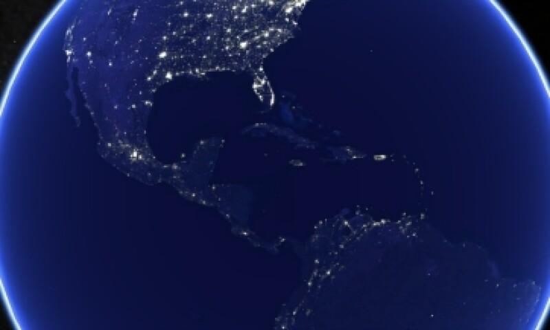 Las imágenes de satélite ayudan a identificar las áreas de pobreza rural. (Foto: Google Earth)