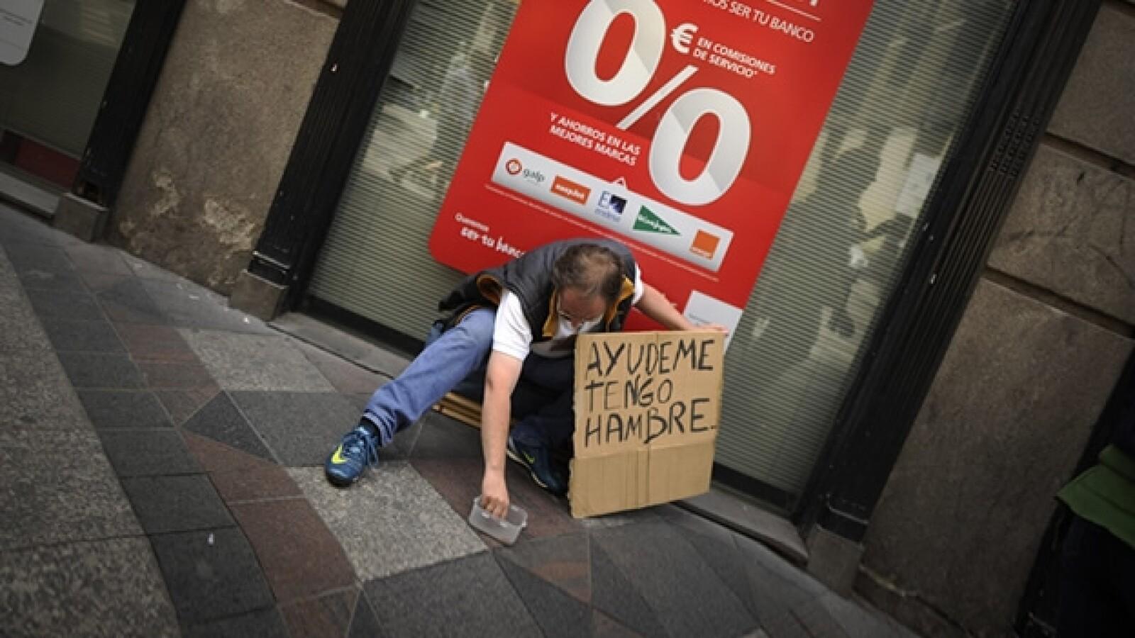 desempleo, crisis, banco, deuda, euro