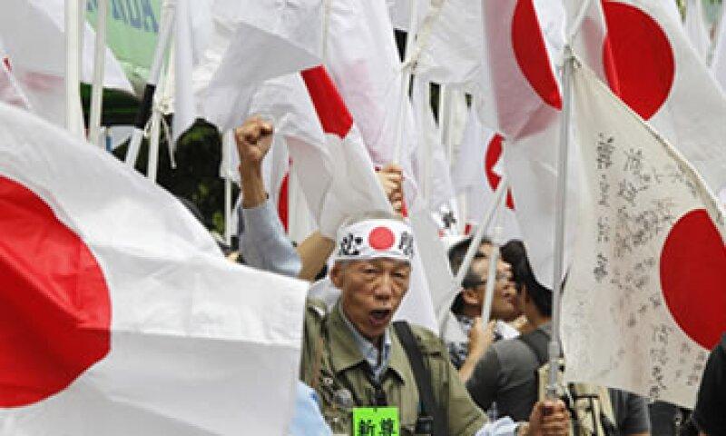 El fracaso en aprobar el proyecto dará a los mercados la impresión de que el manejo fiscal de Japón descansa sobre una base inestable. (Foto: AP)