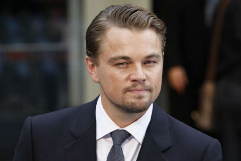 Leonardo estaba preocupado por el hecho de que JJ Abrams dirigiera la nueva cinta de Star Wars.