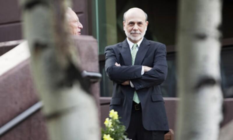 Ben Bernanke no ha jugado en ninguno de los dos bandos, ni siquiera el suyo, el republicano. (Foto: Reuters)