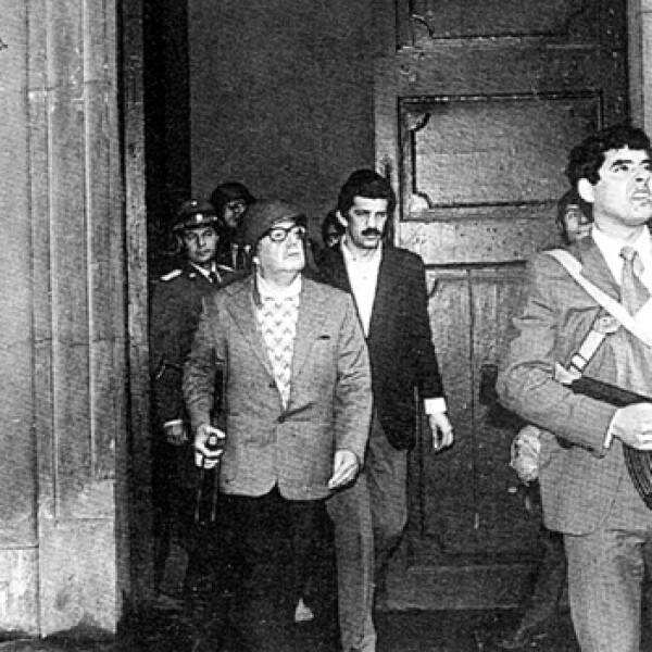 Chile aniversario 40 golpe 1
