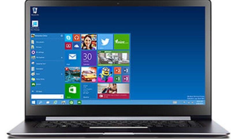 Cerca de 1,500 millones de usuarios en el mundo usan PC. (Foto: tomada de Microsoft.com)