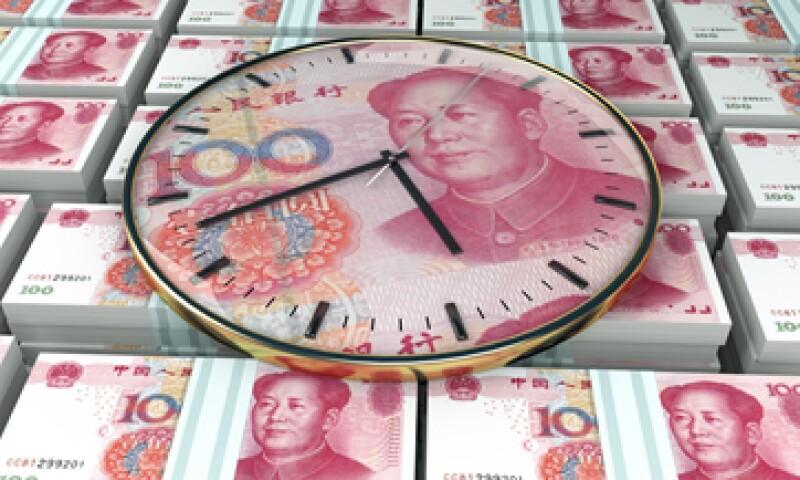 Un yuan más barato es una solución rápida para impulsar las exportaciones chinas. (Foto: shutterstock.com)