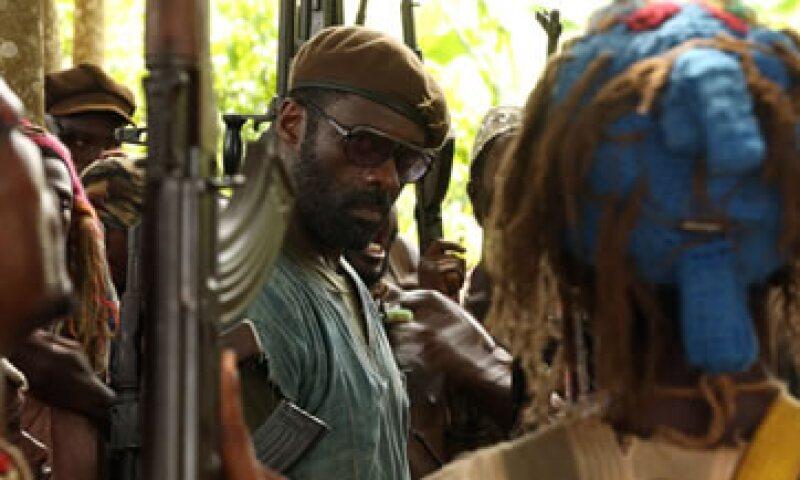 Se estima que la compañía pagó unos 12 millones de dólares por hacerse con los derechos de distribución de la película. (Foto: Netflix )