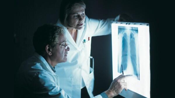 osteoporosis radiografía