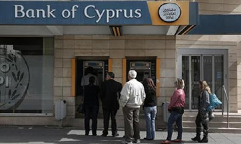 Las condiciones para ayudar a Chipre aún deben ser aprobadas por los parlamentos de los países del bloque. (Foto: Getty Images)