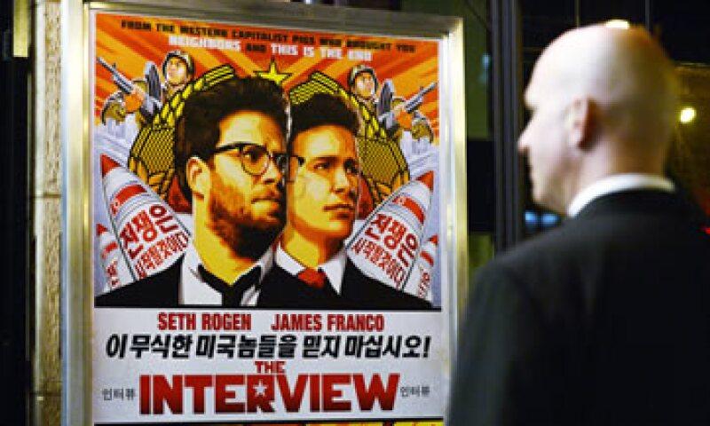 La cinta trata de una parodia del líder norcoreano Kim Jong-un. (Foto: Reuters )