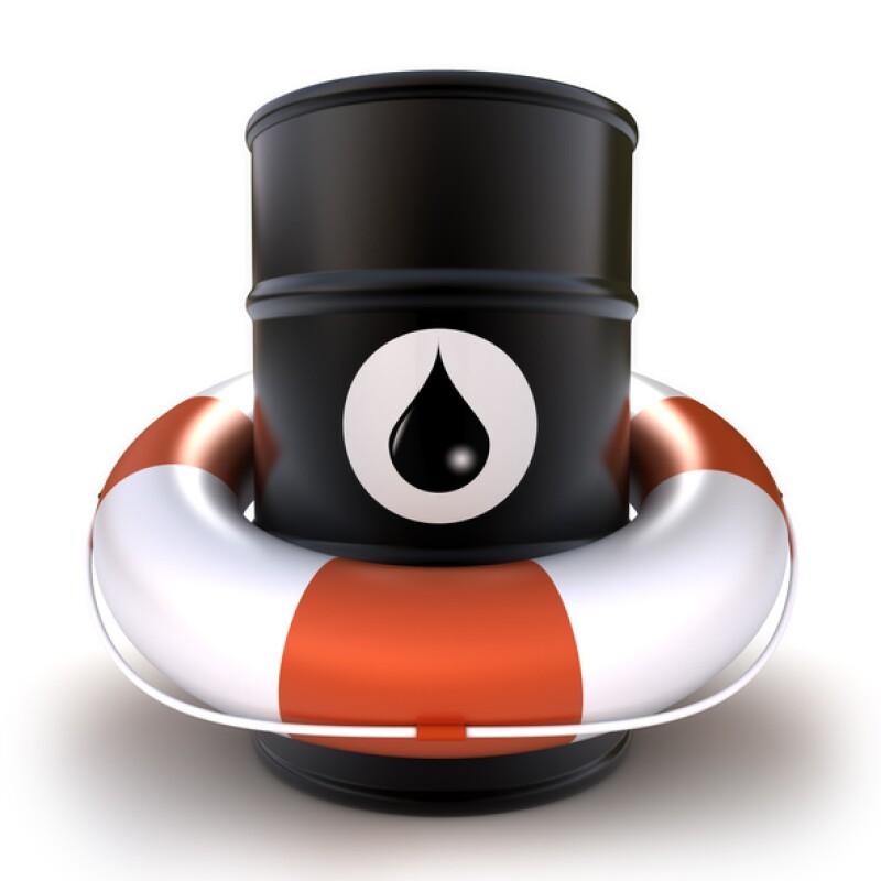 Al rescate del petróleo