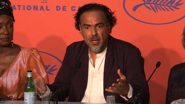 El mexicano González Iñárritu da comienzo a la nueva edición de Cannes
