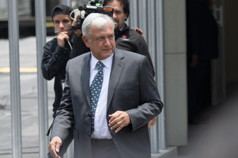Loez Obrador presidente electo