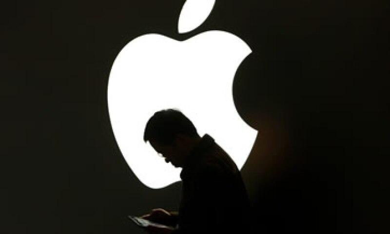 Apple vendió 8% tabletas menos en el segundo trimestre en comparación con el mismo periodo del año previo. (Foto: Reuters)